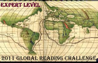 2011 Global Reading Expert