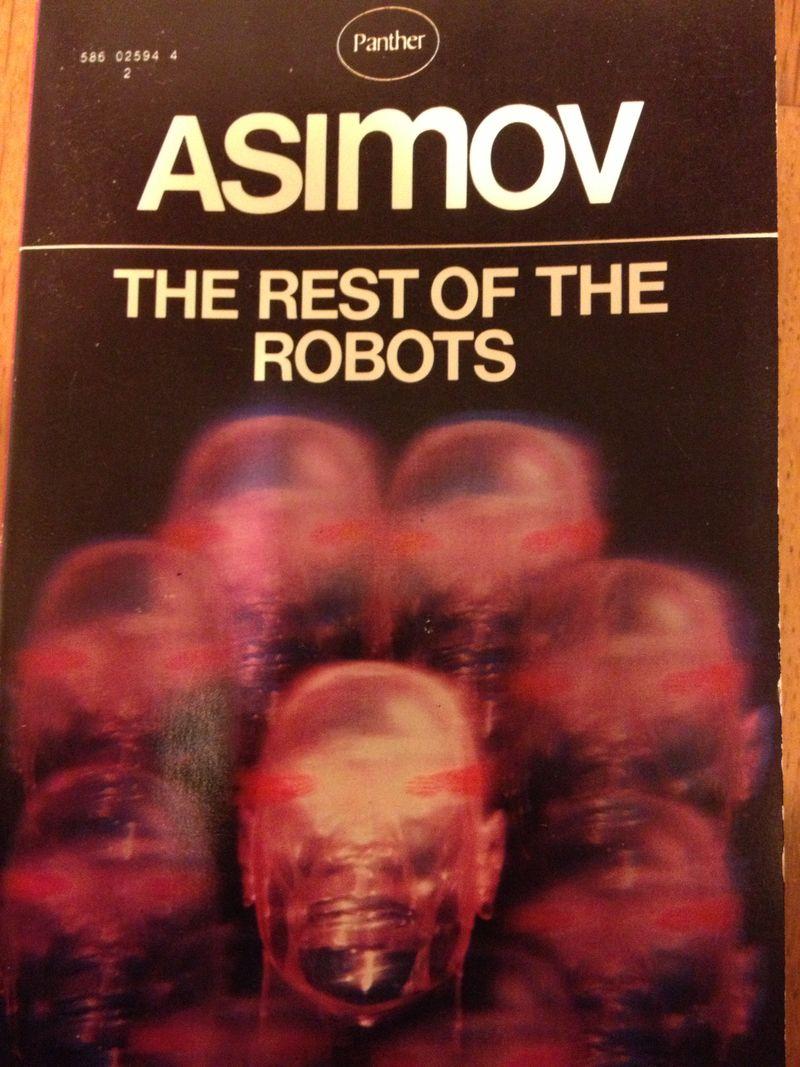 Rest of robots