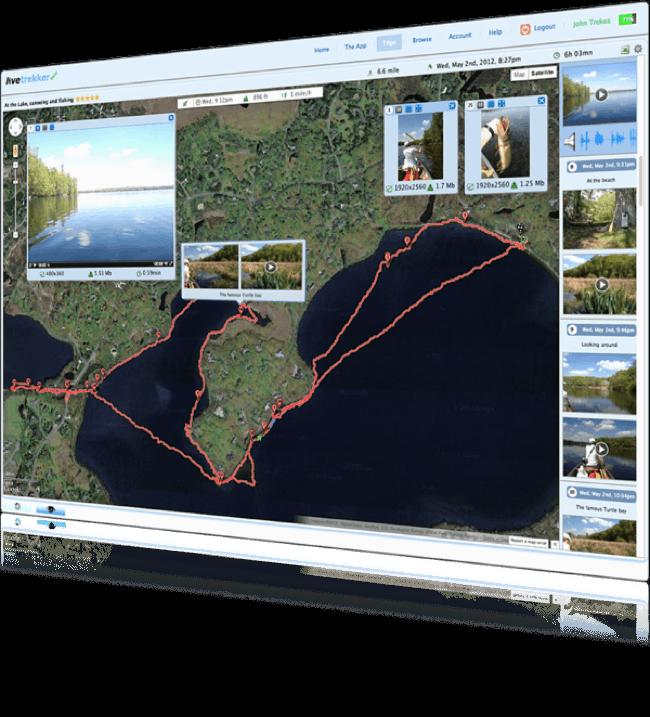 Livetrekker-FrontPage-map